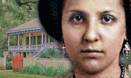 Laura: The Creole Plantation