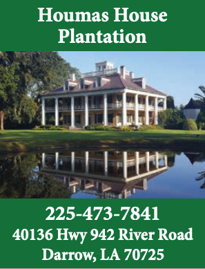 Houmas House Plantation Tour from New Orleans - Plantation Parade