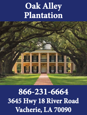 Oak Alley Plantation Tour from New Orleans - Plantation Parade